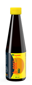 hajoona Optimieren yellow bottle 2 image